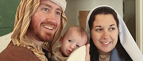 'Journey to Bethlehem' shares message of Christmas