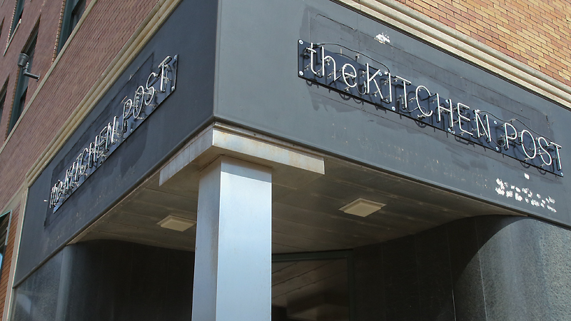 Kitchen Post opening in downtown Youngstown