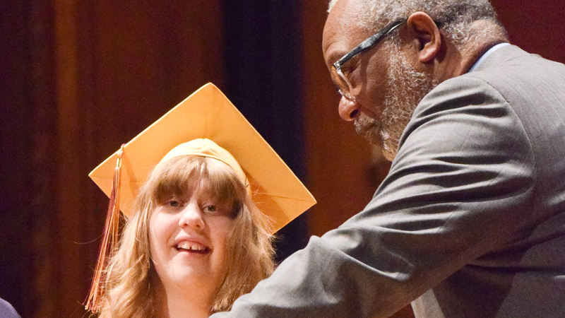Liberty, Harding commencements Thursday night in Youngstown, Warren