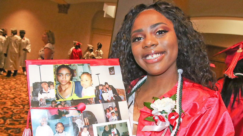 Youngstown's East, Chaney highs graduate Class of 2018