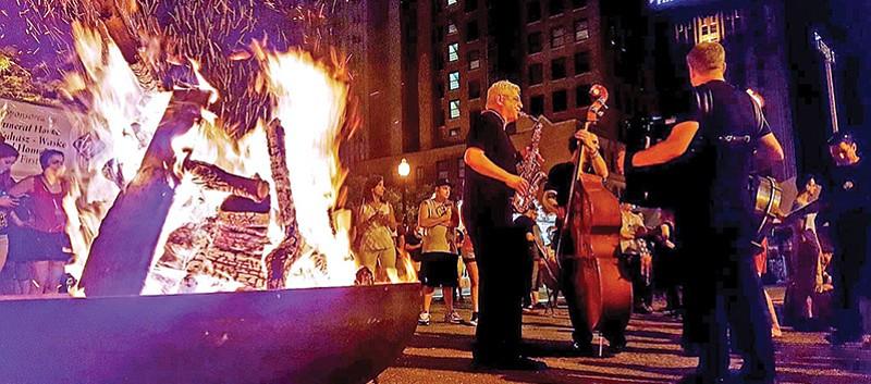Simply Slavic festival in eighth year