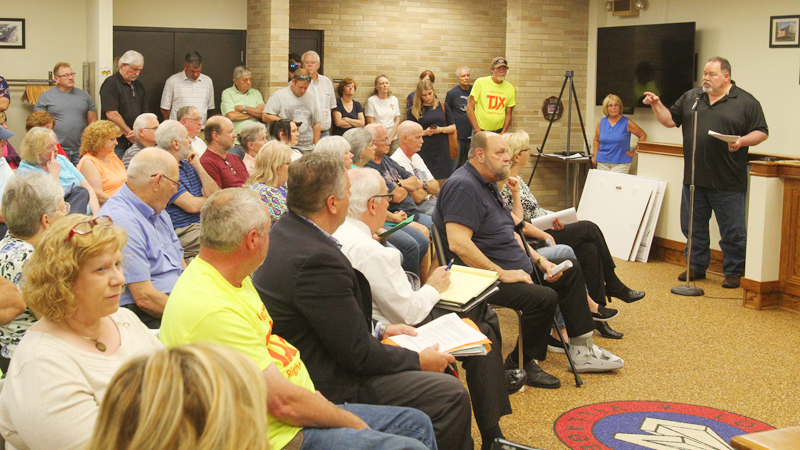 Homegoods vows 'good neighbor' policy after Lordstown council approves rezoning