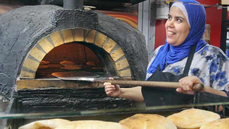 K'nafa offers taste of Middle Eastern culture