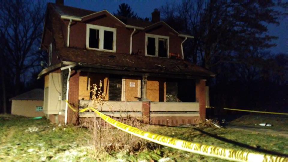 UPDATE | Fire that killed 5 appears accidental