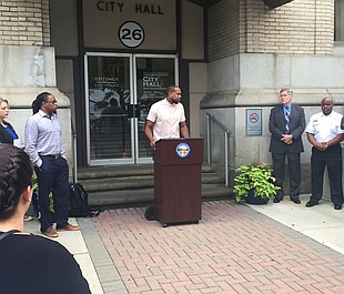 FORWARD YOUNGSTOWN | City seeks new identity 41 years after steel demise