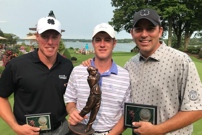 Cilone, Notaro, Marlowe lead 2018 Greatest champs