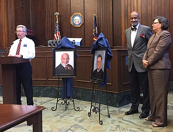 Officials celebrate opening of new court facility
