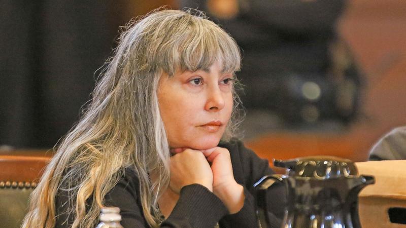 Jury seated in Claudia Hoerig murder trial