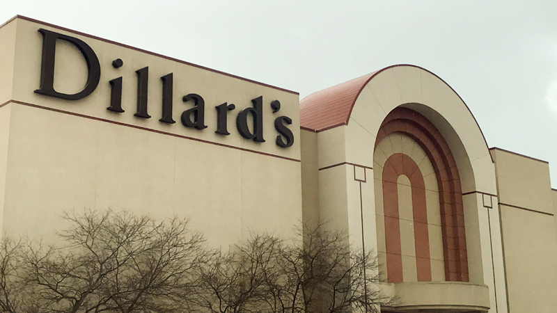 Cafaro Co. subsidiary purchases Boardman Dillard's