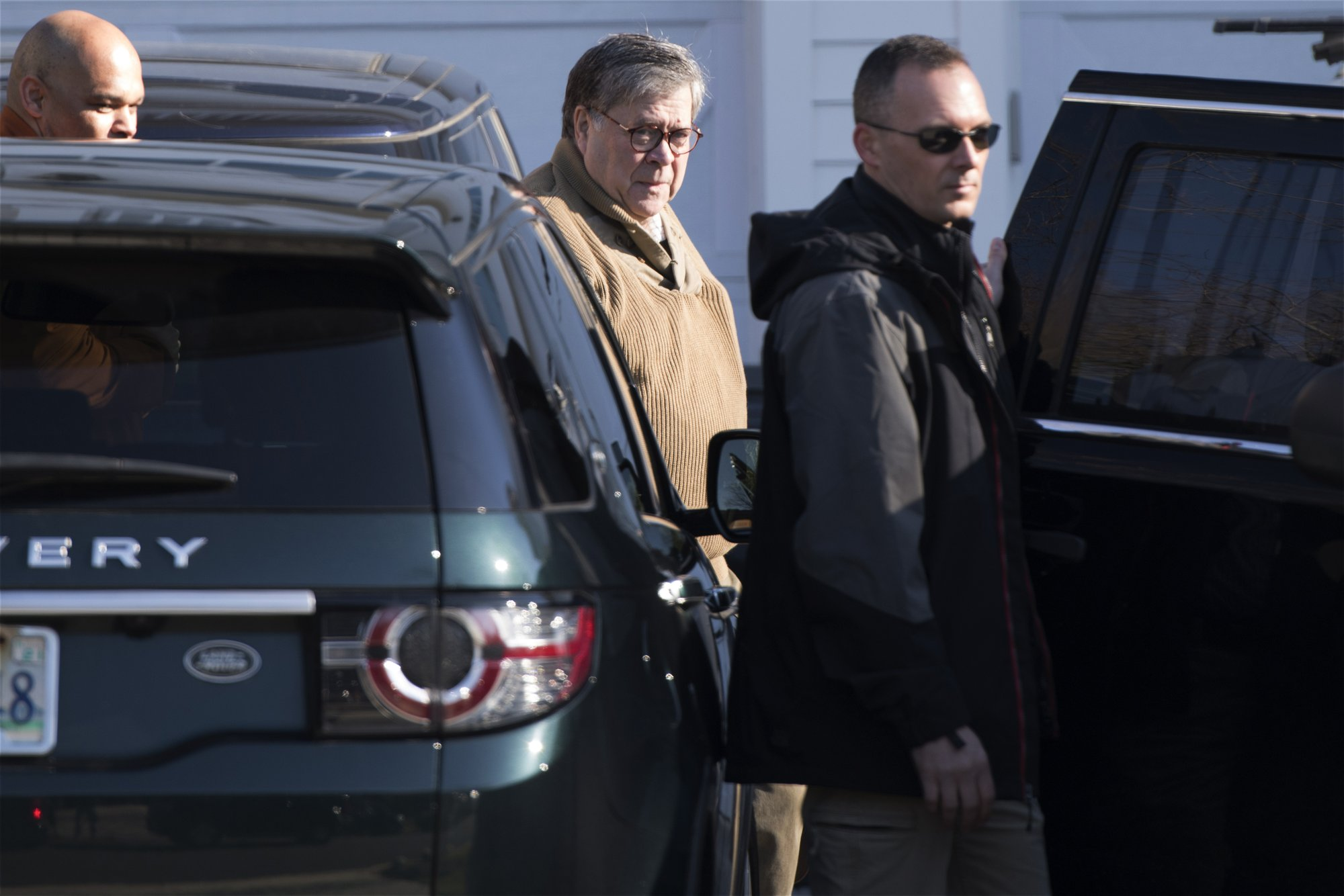 Key findings coming on Mueller report - but not yet