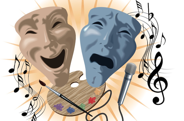 Performing arts outlook