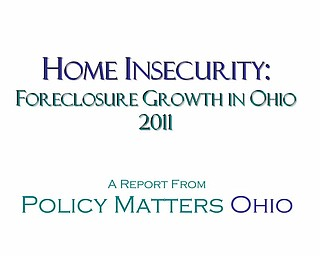 Home Insecurity 2011
