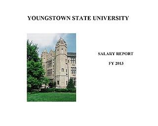 2013 Salary Report