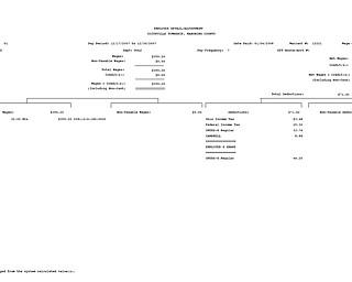 2008 Salary Report