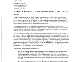 Courthouse Document