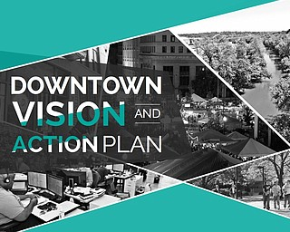 Downtown Vision and Action Plan