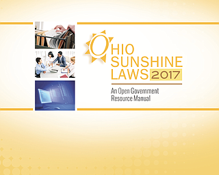 Ohio Sunshine Laws download