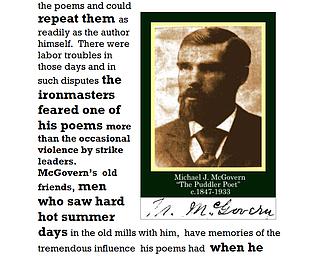 Puddler Poet