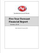 Austintown schools 5-year forecast