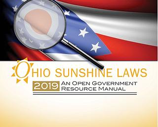 2019 Ohio Sunshine Laws Manual