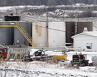 Fracking | vindy com