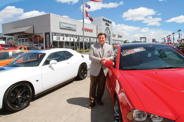 Bob And Chuck Eddy >> Truecar August Best Month For New Car Vindy Com