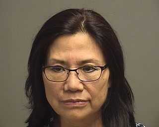 Woman sentenced in Austintown prostitution case
