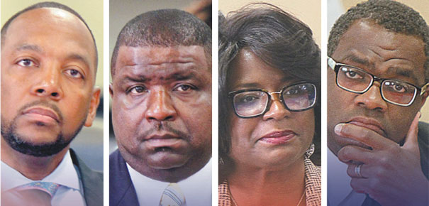 ELECTION RESULTS: Tito Brown voted next mayor of ...