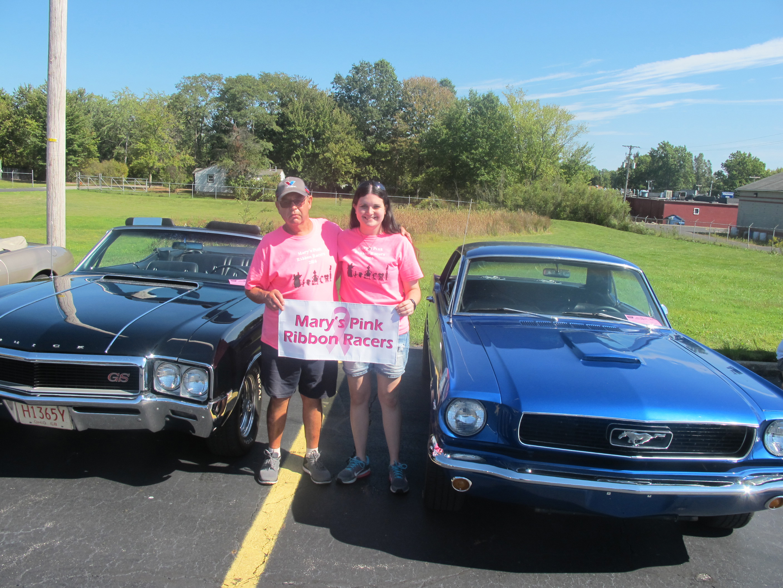 Relay For Life Team Hosts Car Show Vindycom - Classic pony car shows