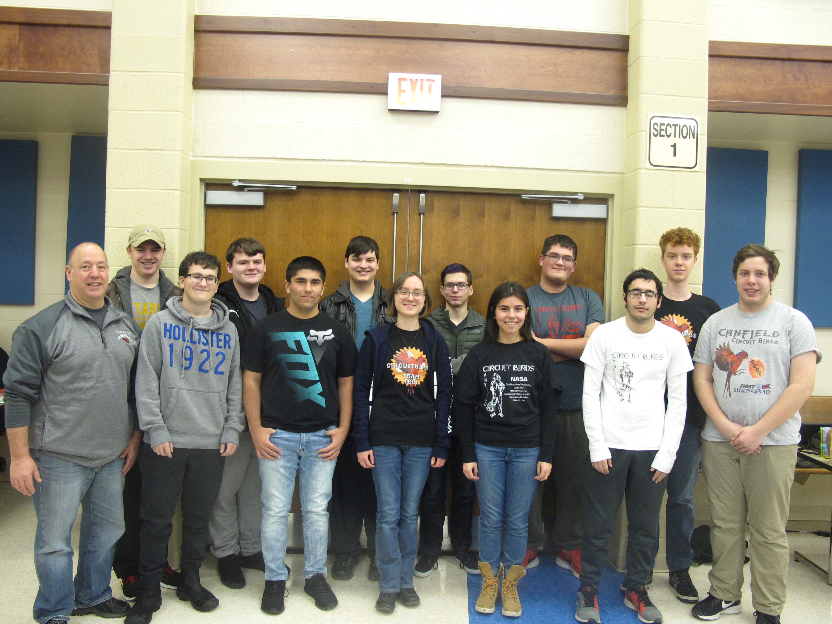 Robotics Teams Get Ready For Competition Vindy Com