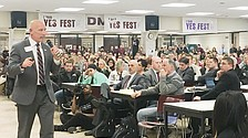 Residents, students worry about possible Boardman school cuts
