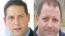 Congressman involved in Mahoning Engineer's labor dispute