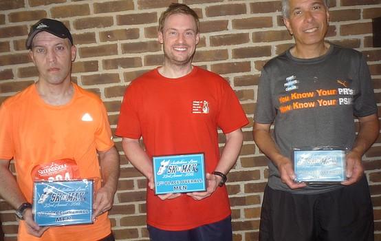 Lions Club sponsors 23rd annual 5K run