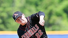 Canfield baseball back in regional final