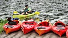 Mill Creek MetroParks kicks off kayaking season