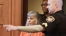 Pre-trial issues in Claudia Hoerig murder case narrowing