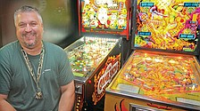 New Boardman business rewinds to era of classic arcade gaming