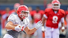 Injuries force changes at safety for YSU
