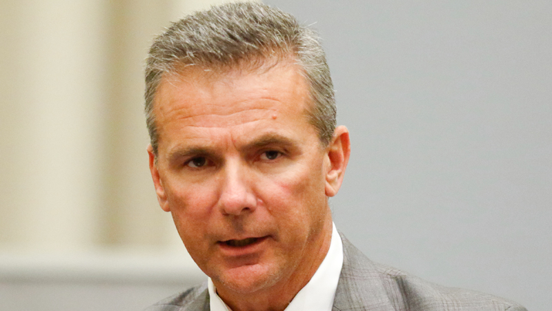 Urban Meyer releases statement ahead of return to OSU