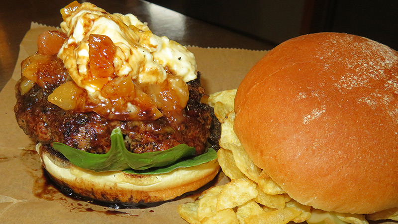 Pa Brewing Company Serves Up Gourmet Beers Burgers
