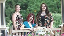 Valley born anti-revenge porn group BADASS turns one