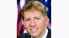 Cordray criticizes DeWine's political record during Youngstown stop