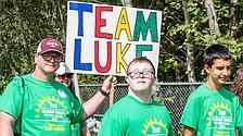 2,000-plus take part in Buddy Walk
