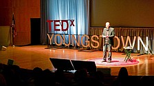 TEDx presenters are short in time but long in impact