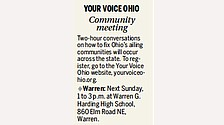 Ohio media ask: How can we make Ohio's communities more vibrant?