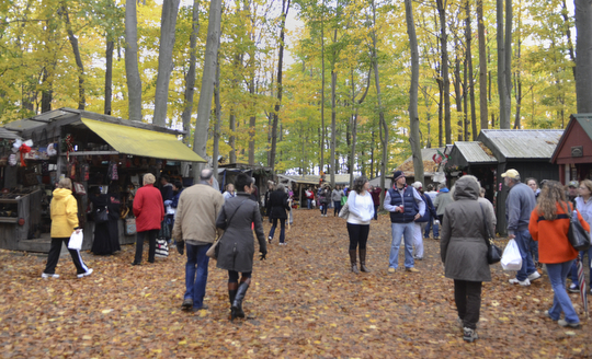 Christmas in Woods craft show to return | vindy.com
