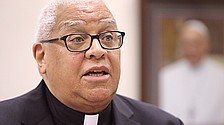 Diocese probes another claim of sexual abuse