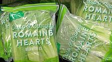 Don't eat romaine lettuce, officials warn