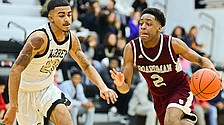 Boardman routs Harding for seventh straight win