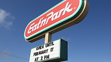 Eat'n Park's a place for tears